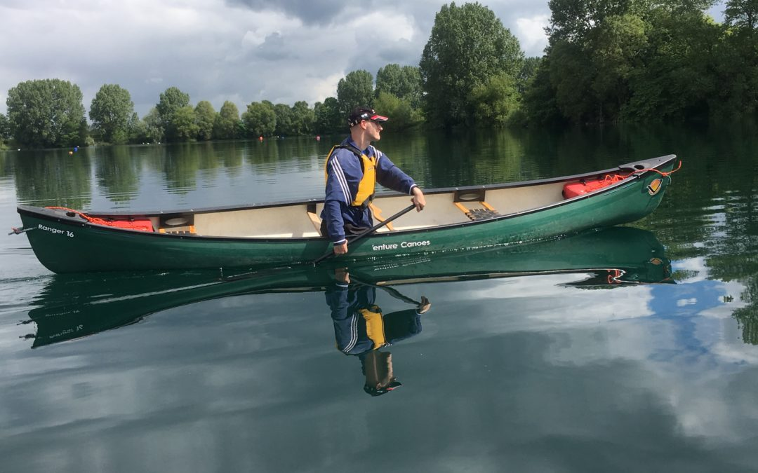 Start Canoeing – Introduction to Canoe Skills